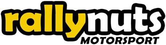 Rallynuts Logo