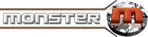 Monstor Tuning Logo