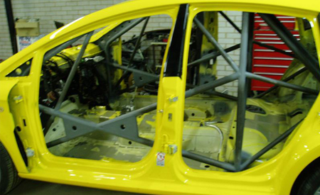 EJM Roll Cages